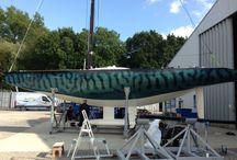 Boat tuning
