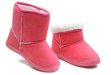 Sepatu booth anak
