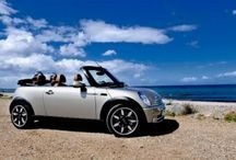 Car rentals in St Barths / Rental car in St Barthelemy.
