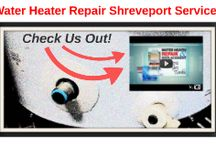 Water Heater Repair Shreveport