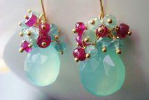 DIY sieraden / zelf sieraden maken