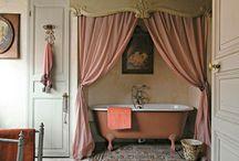 Bathrooms / by Tina Johnson
