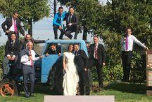 Bodas La Bastilla / Una pequeña selección de las bodas que hemos realizado en nuestras fincas.