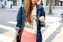 Fashion / This my style