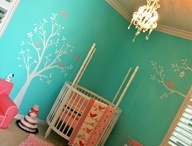 Baby room ideas / Some ideas for creating our new babies room, looking forward to knowing the sex so we can really get into it.