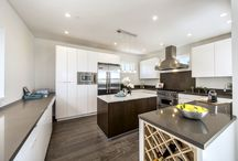 1072 & 1074 7th Street Hermosa Beach / These are beautiful homes and we wanted to show them off