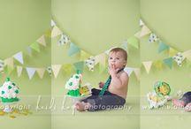 Cake Smash / by Jackie Scott