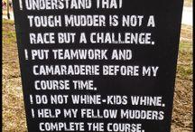 tought mudder