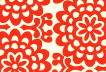 Fabrics / by Lisa Hoyland