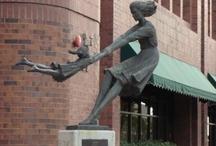 Arte Urbano Escultura