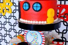 Birthday / by Samantha DeLieto