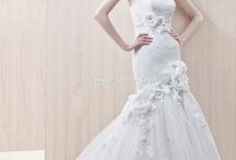 Perfect BRIDE's dresses