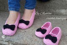 Ev Ayakkabıları-Patik Modelleri