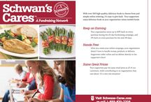 Schwan's food delivery / current fundraiser for Col.Potter Cairn rescue  order  fresh delicious food  and it will arrive  at your door in no time at all - Col.Potter Cairn Rescue will earn a percentage from your order . You will be helping our rescue team - please go here to placed your order  https://www.schwans-cares.com/campaigns/28148-col-potter-cairn-rescue-network- there are only 23  days remaining to help our furbabies  in need
