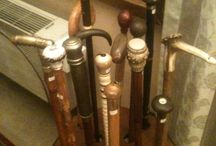 Walking sticks & Canes vintage or antiques / Vintage or antiques gadget/system/defens/command/leisure time  walking sticks and canes from England-france-Italy-Germany-Belgium-Usa-Japan-China-Africa  and rest if the world / by Danilo Arlenghi