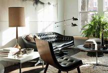 Housing and Interior Designs