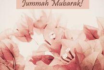 jumuah Mubarak msgs