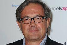 Journalistes Français décédés