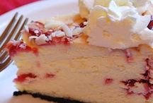 cheesecake obsession!