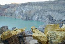 Indonesia travel inspiration