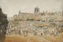 Old Norwich Art