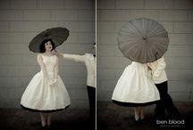 Decades of Weddings