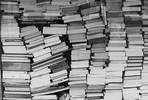 books books and more books :)