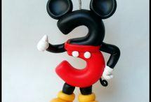 tema Mickey