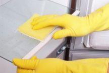 Astuces ménagères