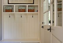 Entryways / You only get one chance to make a first impression...