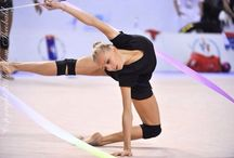 moderni gymnastika