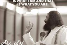 Love Moves the World Sri Sri