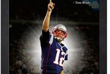 New England Patriots / by Susie H