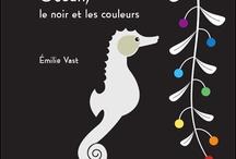 Livres enfants / by Marion Valle