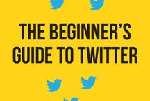Twitter hacks / Learning all the in's and out's of Twitter.