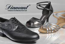 Diamant Katalog 2016/17 / Der Diamant Tanzschuhe Katalog für die Saison 2016/17  The Diamant Dance Shoes catalogue for the season 2016/17