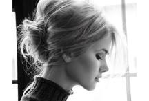 hair/make-up / by Lisa Fox