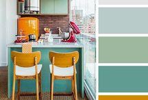 Сочетания | Colors