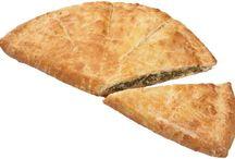 Traditional dough- Frozen dough products / Traditional dough- Frozen dough products http://www.dorikon.gr/