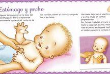 ESTIMULACION Y MASAJE INFANTIL