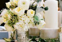 Arete Florals / Weddings  & Events Floral Design