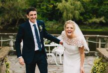 Real Weddings-Rebecca & Craig Summer 2016