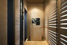 RM 2008 Fifth Avenue Apartment New York, New York 2006 - 2008 / RICHARD MEIER