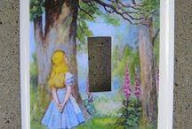 Sophia's Nursery / by Carrie Stewart