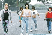 Backstreet boys / by Karlye Ledet