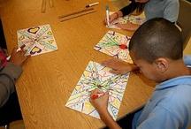 Art Ed - Substitute Lessons