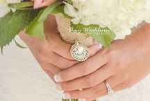 Wedding Love / Things that are perfect for your Wedding!  #bouquetcharm #wedding #bouquet