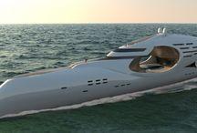Cars, Boats and Aeroplanes
