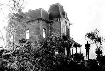 Psycho / Psycho & Bates Motel