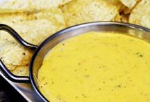Recipes -> Soups & Dips